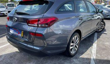 HYUNDAI I30 SW 1.6 CRDI 110 CV ANO 2018 full
